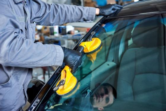 Réparation vitrage voiture Nice